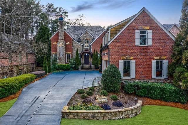 130 Ardsley Lane, Alpharetta, GA 30005 (MLS #6854844) :: AlpharettaZen Expert Home Advisors