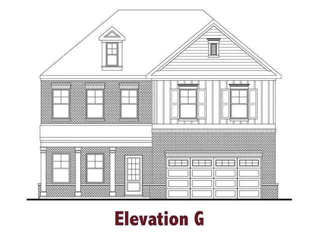66 Sand Hill Lane, Jefferson, GA 30549 (MLS #6854981) :: Charlie Ballard Real Estate