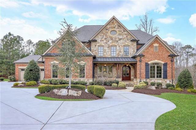 320 Blair Court, Milton, GA 30004 (MLS #6855045) :: North Atlanta Home Team