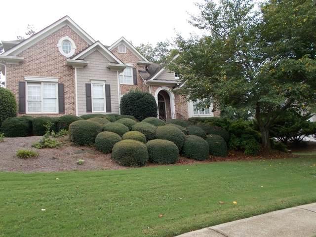 2389 Glenmore Lane, Snellville, GA 30078 (MLS #6855292) :: North Atlanta Home Team