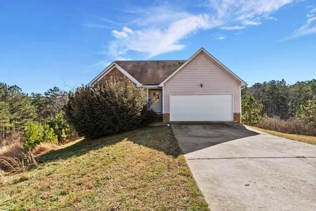 173 Elderberry Point, Dallas, GA 30157 (MLS #6855475) :: Kennesaw Life Real Estate