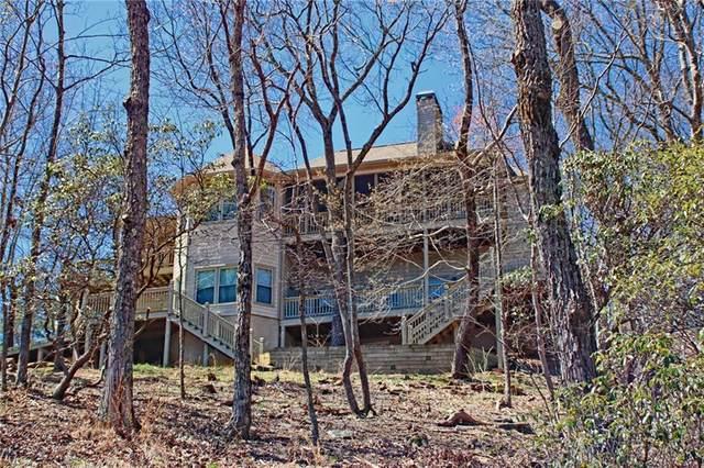 296 South View Trail, Jasper, GA 30143 (MLS #6856200) :: Oliver & Associates Realty