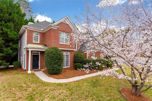 3162 Vickery Drive NE, Marietta, GA 30066 (MLS #6856239) :: North Atlanta Home Team