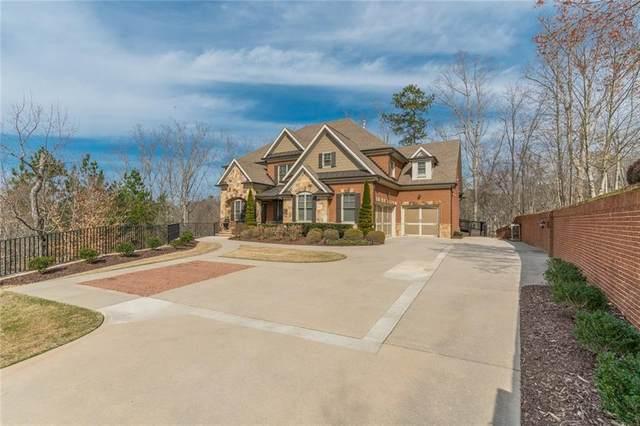 4416 T Mor Cove, Oakwood, GA 30566 (MLS #6856281) :: North Atlanta Home Team