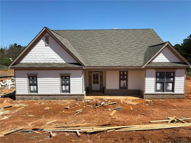 21 Avery Lot #6 Court, Winder, GA 30680 (MLS #6856293) :: The Realty Queen & Team