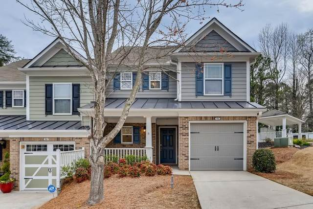 102 Oakview Passage, Canton, GA 30114 (MLS #6856295) :: Thomas Ramon Realty
