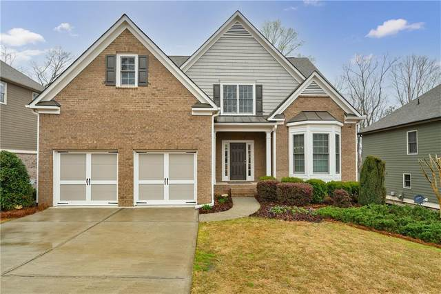 7421 Whistling Duck Way, Flowery Branch, GA 30542 (MLS #6856327) :: Dillard and Company Realty Group