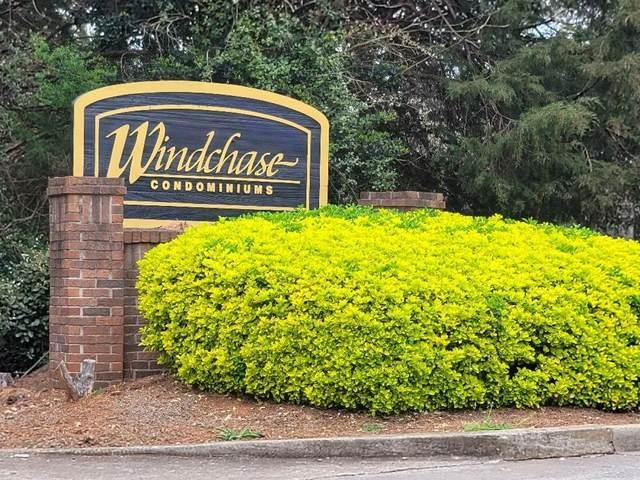 703 Windchase Lane, Stone Mountain, GA 30083 (MLS #6856437) :: North Atlanta Home Team