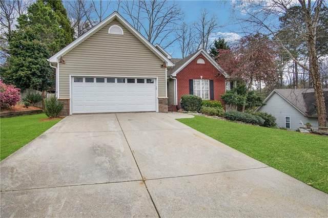 295 Victoria Station Boulevard, Lawrenceville, GA 30043 (MLS #6856719) :: Path & Post Real Estate