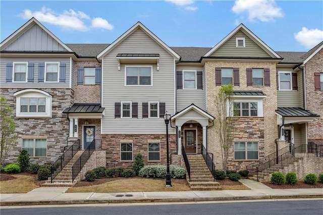 189 Marietta Walk, Marietta, GA 30064 (MLS #6857155) :: North Atlanta Home Team