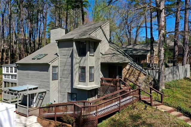 1755 Thorrs Rokk, Marietta, GA 30068 (MLS #6857274) :: North Atlanta Home Team