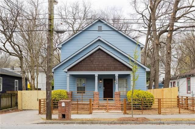 1059 Mcdaniel Street SW, Atlanta, GA 30310 (MLS #6857724) :: North Atlanta Home Team