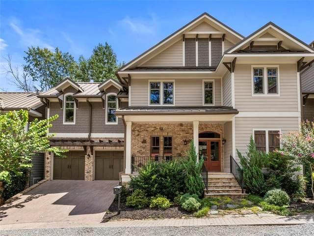 130 Weatherford Place, Roswell, GA 30075 (MLS #6857836) :: AlpharettaZen Expert Home Advisors