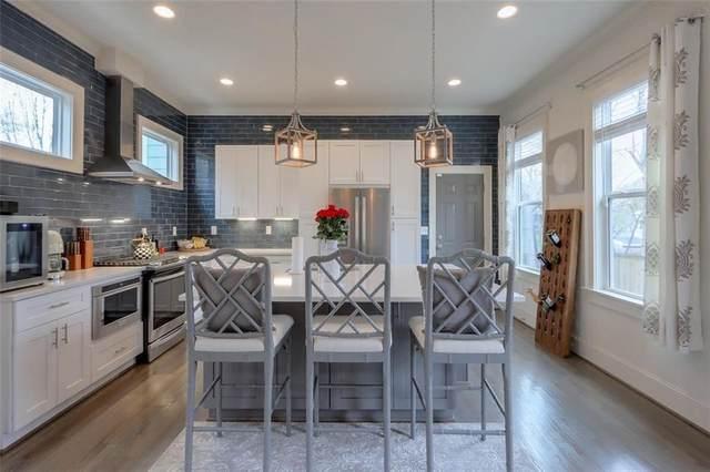 255 Ohm Avenue, Avondale Estates, GA 30002 (MLS #6857886) :: Path & Post Real Estate
