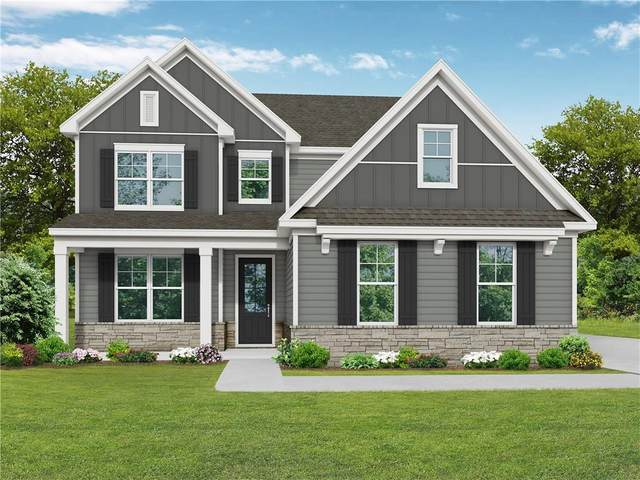15 Lakeside Way, Cartersville, GA 30121 (MLS #6858020) :: Rock River Realty