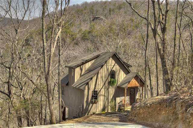 415 Rimrock Road, Jasper, GA 30143 (MLS #6858038) :: 515 Life Real Estate Company