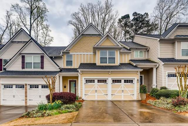 317 Oakview Way, Canton, GA 30114 (MLS #6858041) :: Thomas Ramon Realty