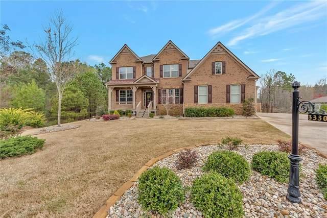 3330 Pleasant Manor Court, Cumming, GA 30028 (MLS #6858094) :: North Atlanta Home Team