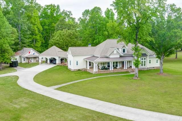 5706 Pearson Road, Powder Springs, GA 30127 (MLS #6858103) :: North Atlanta Home Team