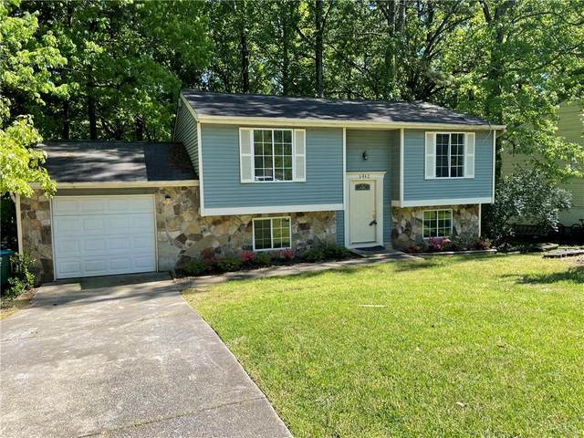 6842 Windfaire Drive, Norcross, GA 30093 (MLS #6858254) :: The Huffaker Group