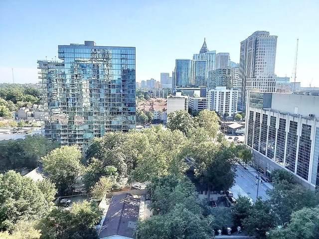 1101 Juniper Street NE #1413, Atlanta, GA 30309 (MLS #6858350) :: North Atlanta Home Team