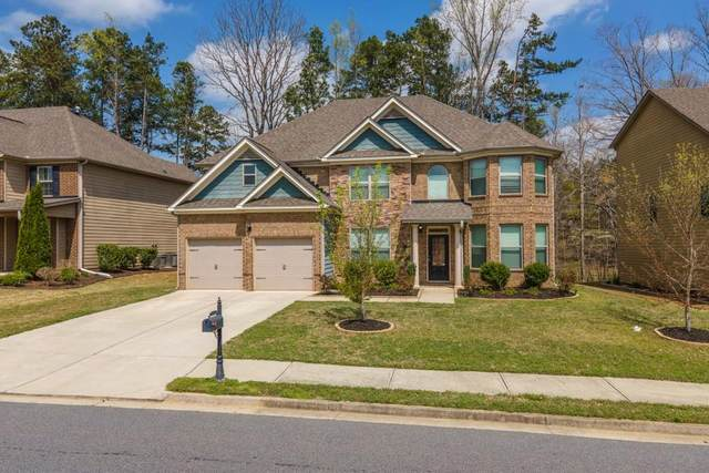 269 Fairway Drive, Acworth, GA 30101 (MLS #6859475) :: North Atlanta Home Team