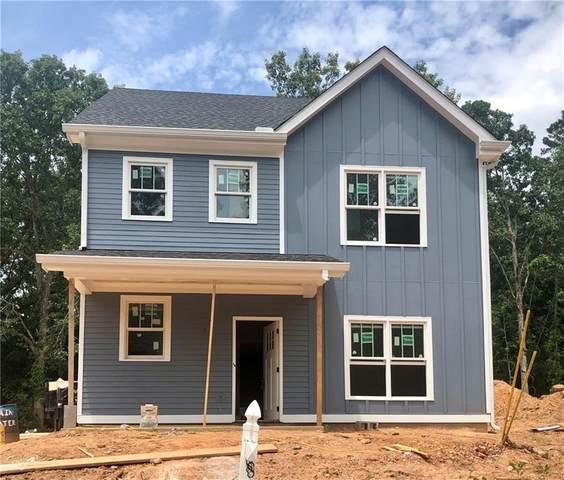 141 Grogan Street, Ball Ground, GA 30107 (MLS #6859548) :: Path & Post Real Estate