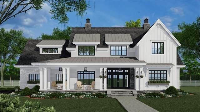 3246 Cochise Drive SE, Atlanta, GA 30339 (MLS #6859640) :: Rock River Realty