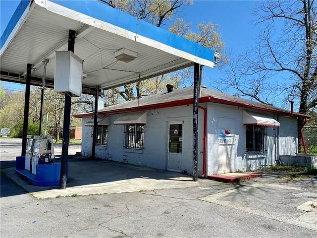 3113 Sugar Valley Road NW, Sugar Valley, GA 30746 (MLS #6859655) :: AlpharettaZen Expert Home Advisors