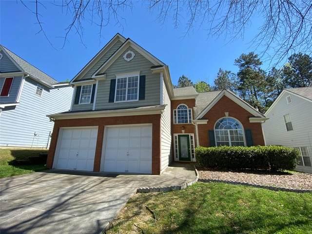 3740 Montrose Pond Walk, Duluth, GA 30096 (MLS #6859686) :: North Atlanta Home Team