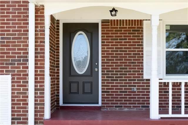 2275 Valleyside Drive, Decatur, GA 30032 (MLS #6859736) :: North Atlanta Home Team