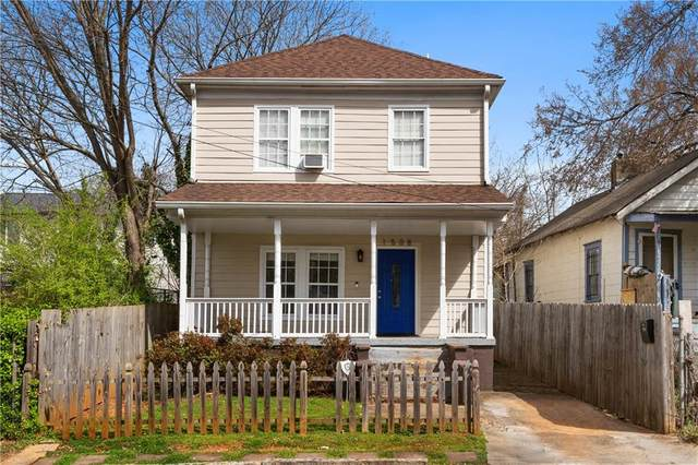 1508 Hardee Street NE, Atlanta, GA 30307 (MLS #6859785) :: North Atlanta Home Team