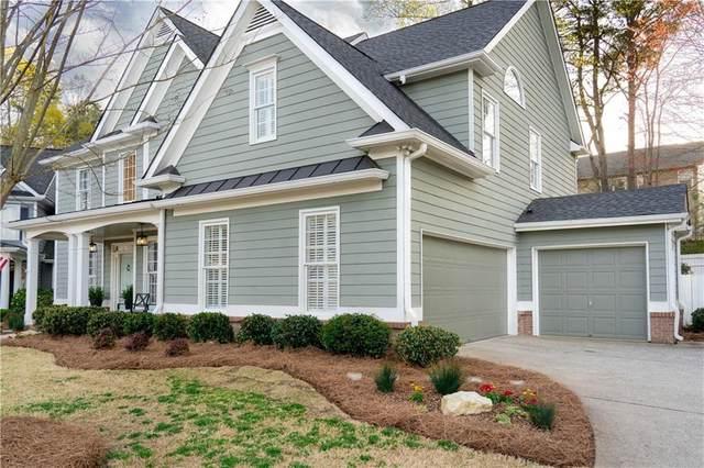 890 Southfield Lane, Milton, GA 30004 (MLS #6859888) :: North Atlanta Home Team