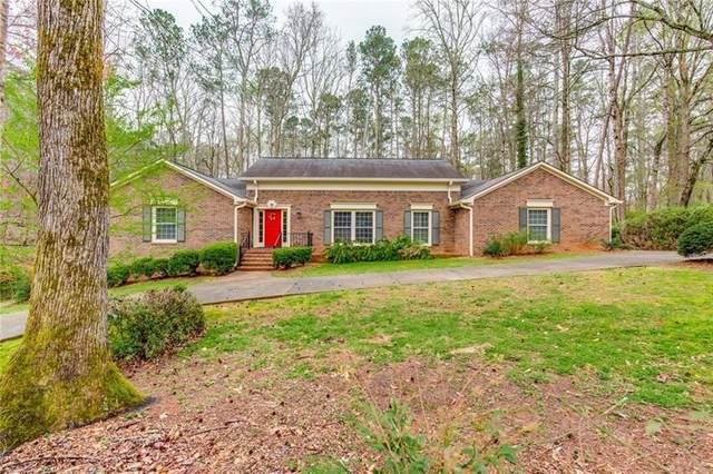 1883 Miniball Ridge SW, Marietta, GA 30064 (MLS #6859973) :: North Atlanta Home Team