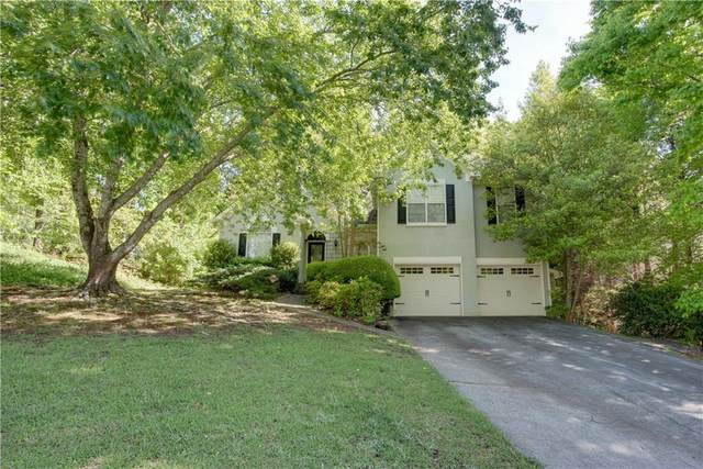 6620 Lake Run Drive, Flowery Branch, GA 30542 (MLS #6859979) :: North Atlanta Home Team