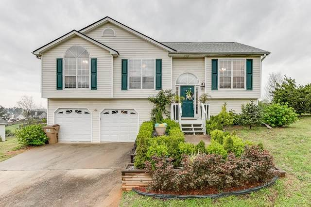 5123 Scenic View Road, Flowery Branch, GA 30542 (MLS #6860135) :: Lucido Global