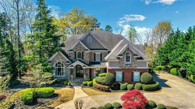 2895 Gainesway Court, Cumming, GA 30041 (MLS #6860284) :: Good Living Real Estate