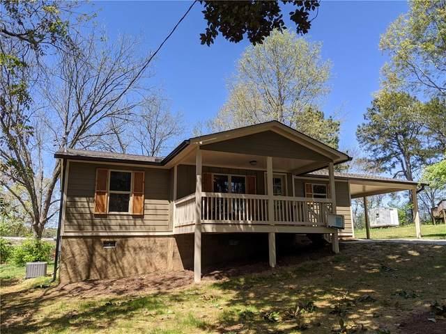 98 Lawson Avenue, Jasper, GA 30143 (MLS #6860288) :: North Atlanta Home Team