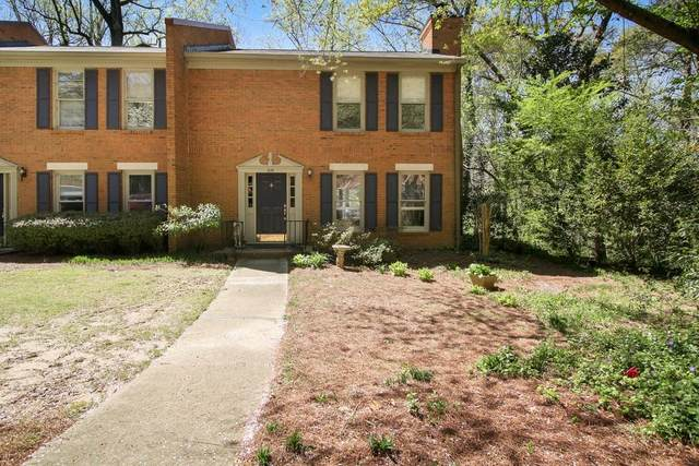 1159 Morningside Place NE, Atlanta, GA 30306 (MLS #6860291) :: Good Living Real Estate