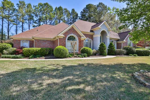 2028 Ector Court NW, Kennesaw, GA 30152 (MLS #6860306) :: Keller Williams Realty Cityside
