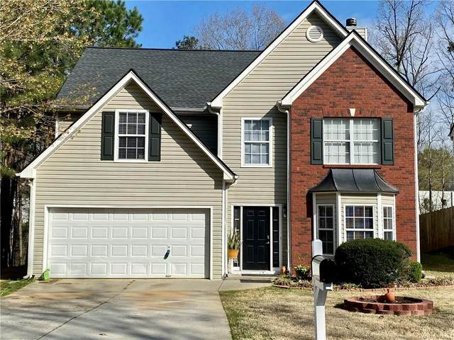 3357 Baymount Way, Lawrenceville, GA 30043 (MLS #6860382) :: Scott Fine Homes at Keller Williams First Atlanta