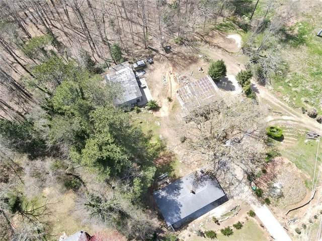 4982 Glaze Drive, Doraville, GA 30360 (MLS #6860554) :: North Atlanta Home Team