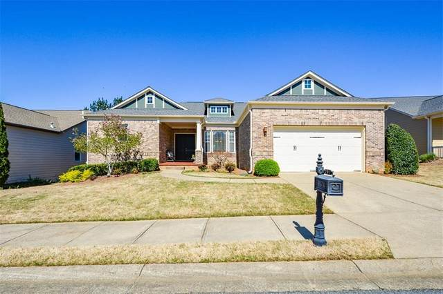 704 Springer Mountain Drive, Canton, GA 30114 (MLS #6860740) :: North Atlanta Home Team