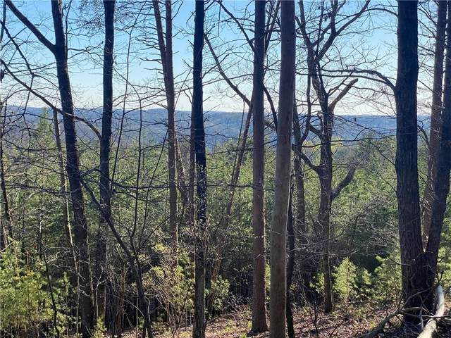 2 Crown Mountain Ridge, Dahlonega, GA 30533 (MLS #6860743) :: The Heyl Group at Keller Williams