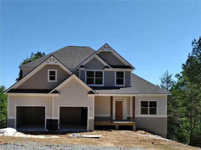 540 Black Horse Circle, Canton, GA 30114 (MLS #6860763) :: North Atlanta Home Team