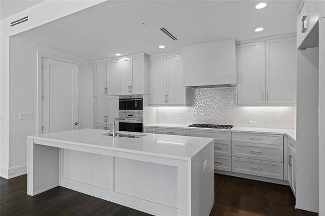 1200 Ponce De Leon Avenue NE A12, Atlanta, GA 30306 (MLS #6860777) :: Kennesaw Life Real Estate