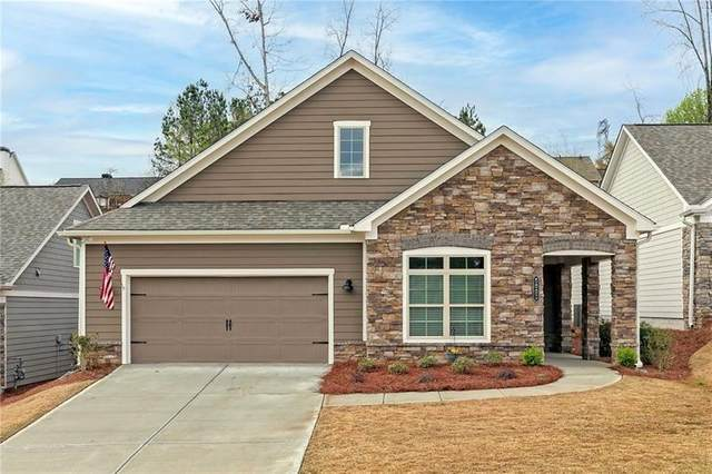 5005 Pleasantry Way, Acworth, GA 30101 (MLS #6860862) :: North Atlanta Home Team