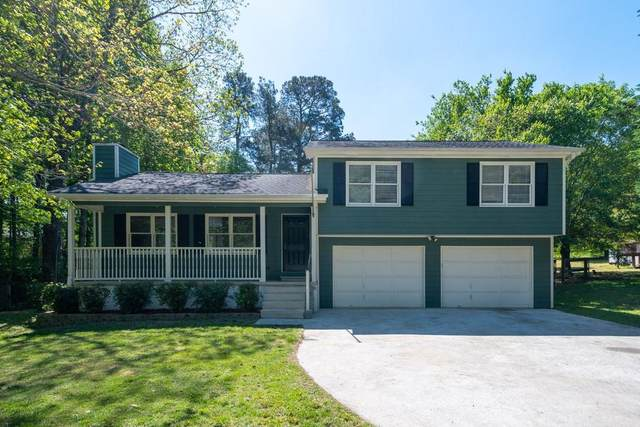 229 Amanda Court, Auburn, GA 30011 (MLS #6861357) :: North Atlanta Home Team