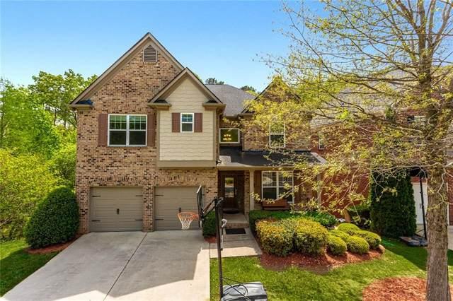 881 Autry Oak Court, Johns Creek, GA 30022 (MLS #6861453) :: North Atlanta Home Team