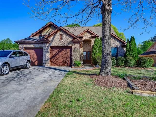183 Lake Rockwell Drive, Winder, GA 30680 (MLS #6861586) :: RE/MAX Prestige